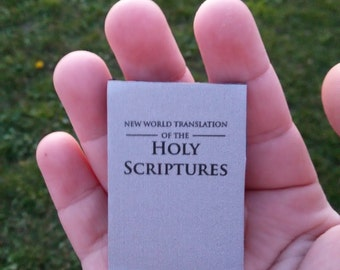 Bible Magnets