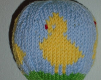 Baby Chick decoration