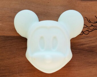 Mickey Mouse, Shower, Birthday Favor, Gift, Set of 16, you pick color and scent!