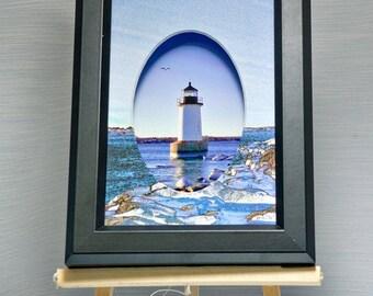 Winter Island Light