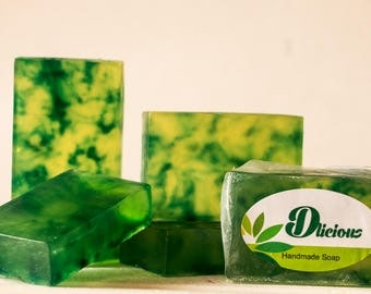 Hemp Glycerin Soap