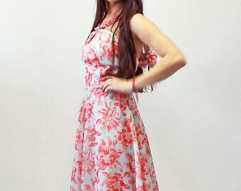 Georgiana Dress