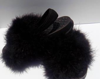 Furry Slides