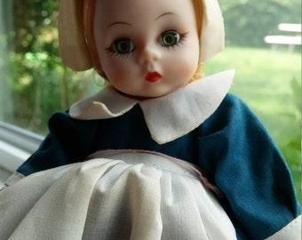 Madame Alexander Priscilla Doll