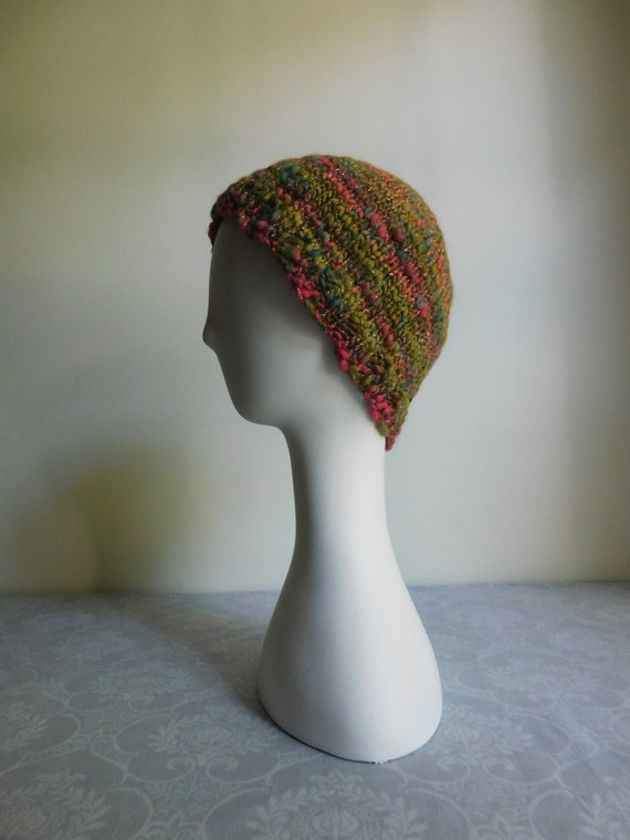 Rosslyn Hat