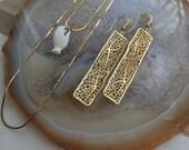 Maryknoll Drive Earrings
