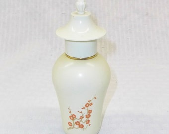 1970s Vintage Avon Imperial Garden Perfume from 1973