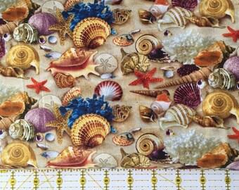 Sea Shells by Elizabeth Studios 278 Sand