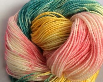Bloom Sock Weight Yarn
