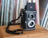 RESERVED 1950's Pho-Tak Reflex I TLR Camera