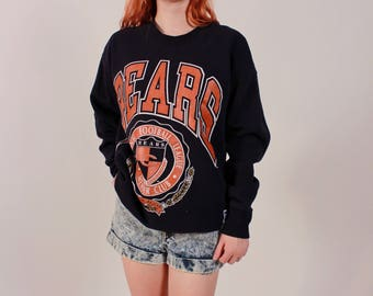 Vintage NFL Chicago Bears Pullover Sweater
