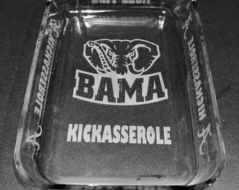 Alabama Crimson Tide Kickasserole