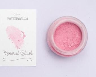 Mineral Blush ~WATERMELON~