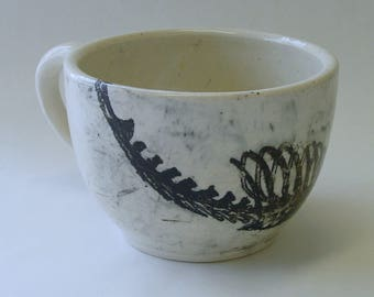 Bone Ware Mug