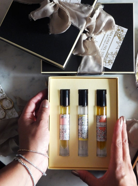 Collection Voyage-Travel Size-Gif set