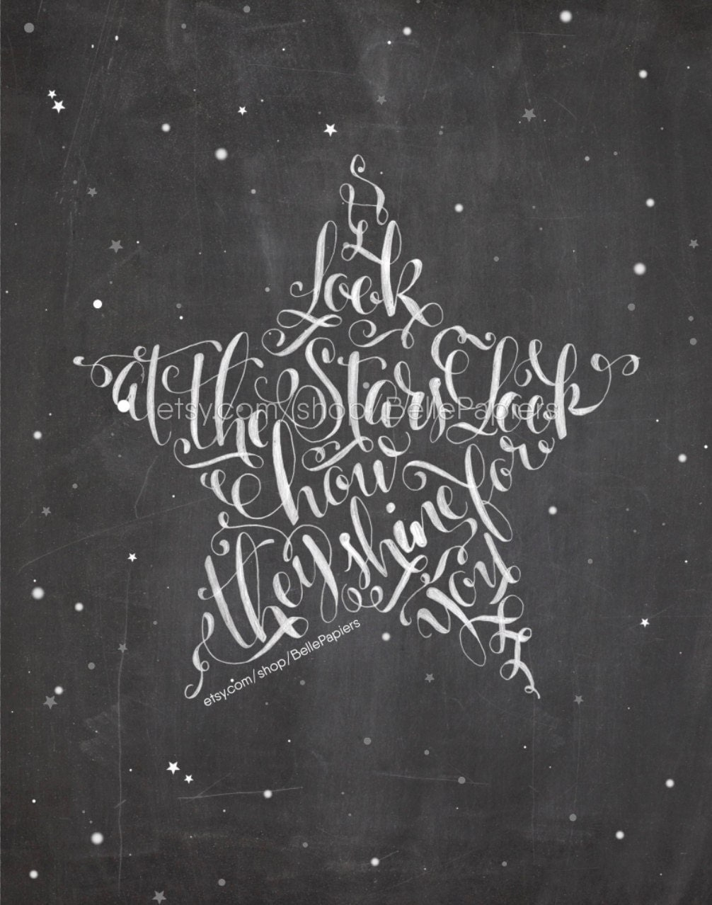 Cosmetics black leather gloves lyrics - Look At The Stars Look How They Shine For You Coldplay Lyrics Chalkboard Sign Art Nursery Wall Art Calligraphy Coldplay Yellow Parachutes