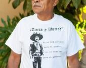 Zapata - T-Shirt