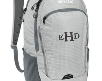 Backpacks, Personalized Backpacks, Monogram Backpack, Shuttle Pack, Lightweight Backpack, Book Bag,  School Bag, Personalized Gifts