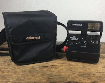 Polaroid 600 Business Edition 2 Camera