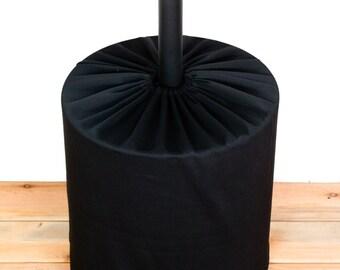 Black Slip Cover For IYN Tank