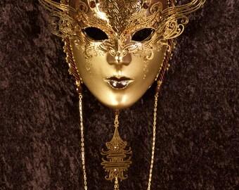 Venetian Mask | Andromeda