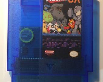 Megaman CX - English Translation