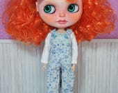 Overall Blythe (various m...