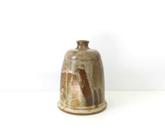 Vintage Vase / Vintage Ceramics / Studio Pottery / Bud Vase / Weed Pot