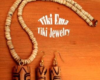 aloha tiki jewelry