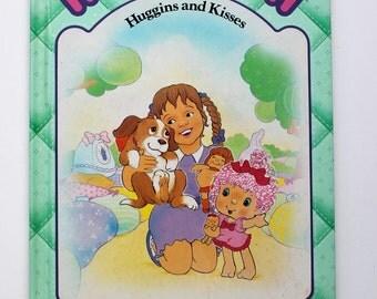 Hugga Bunch Huggins and Kisses 1985