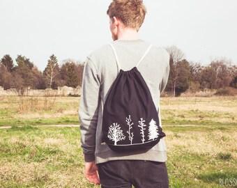 Gym bags / bag trees