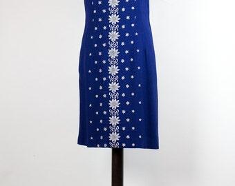 Vintage Dress // 60s
