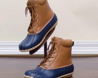 Unique Duck Boot Related Items Etsy