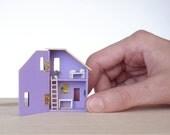 Open me House