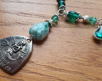 Aquarius, The Necklace.