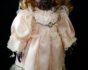 Morbid Sideshow - Ladies Of The Fright