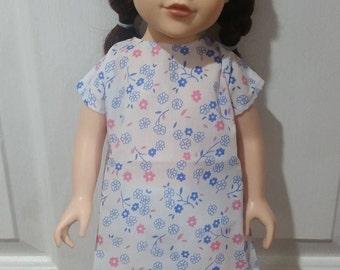 Hospital Gown- Journey Girl Doll
