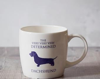 Dachshund Mug - Dachshund Gift - Wirehair Dachshund - Dachshund Design - Wirehaireddachshund - Doxie Gift - Dachshund Cup - Sausage Dog