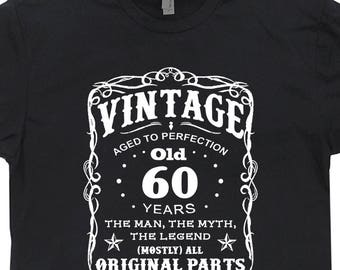 Funny 60th Birthday Etsy