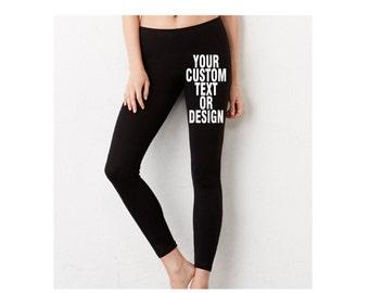 Custom Leggings!