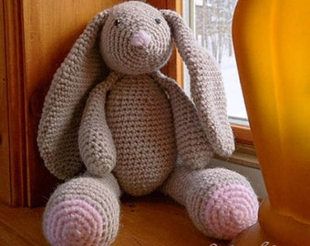 The Bunny, the Bunny Layla Layla
