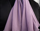 Wisteria Georgette Ascot by Kambriel - Brand New & Ready To Ship!