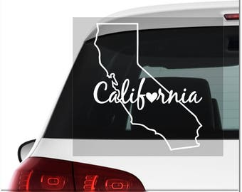 Cute Car Decals Etsy - Custom vinyl decals for car doors