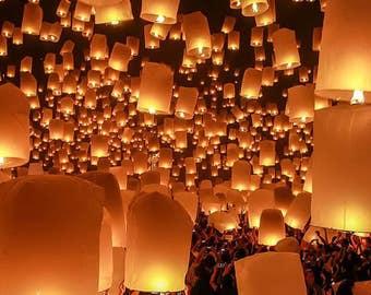 Lanterns | Etsy