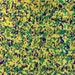Mardi Gras Camo Heat Transfer Vinyl, Purple Green Gold Camoflouge HTV, Pattern Patterned HTV, 1 Sheet, Siser Easyweed
