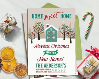 Moving Cards | Etsy