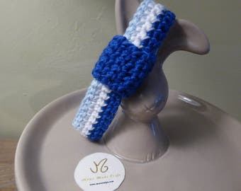 DARK BLUE bracelet
