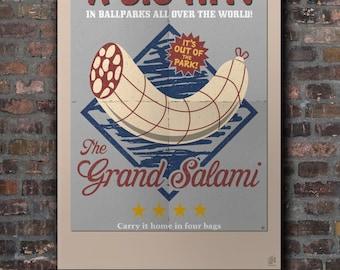 The Grand Salami