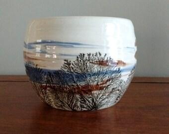Sevierville Pottery Tennessee, Smokey Mountain Pottery, Smokey Mountain Arts & Crafts