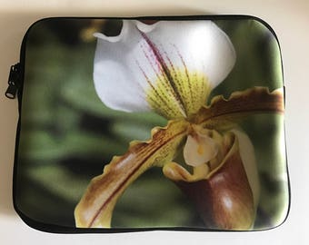 """11"""" Laptop Sleeve, Orchid"""